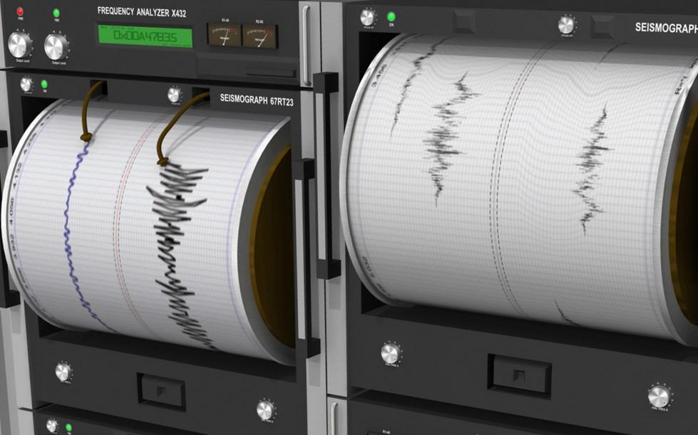 ΠΑΤΡΑ: Σεισμική δόνηση μεγέθους 3.6 R ταρακούνησε την πόλη